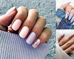 16 pomysłów na pastelowy manicure - przeglądamy najnowsze trendy