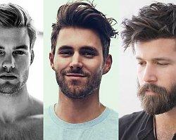 Fryzury męskie 2019 - przegląd nowoczesnych strzyżeń