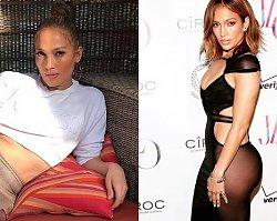 To J.Lo wylansowała modę na dużą pupę, ale czy dała się wyprzedzić? Zobaczcie jej największą rywalkę!