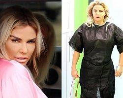 Celebrytka zdecydowała się na drastyczną operację plastyczną i pokazała, jak to BOLI! Uwaga: niektóre ze zdjęć nie dla wrażliwych oczu...