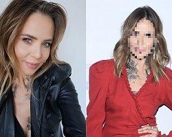 Co się stało z ustami Mai Sablewskiej? Stylistka znowu niepokoiła wyglądem na imprezie TVN