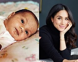 Oto PIERWSZE zdjęcia Meghan Markle po narodzinach! Sama słodycz!!!