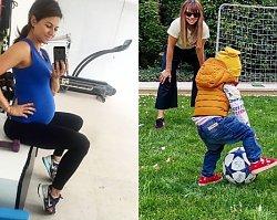 Anna Lewandowska jest w ciąży? Padło pytanie o syna. ODPOWIEDZIAŁA!
