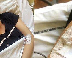 """Mała Ania z """"Warsaw Shore"""" trafiła do szpitala! """"Nigdy wcześniej nie czułam takiego bólu!"""