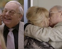 """Ostatni odcinek """"Sanatorium miłości"""". Widzowie wzruszeni: Najważniejsze, że Cezary poczuł miłość na sam koniec"""