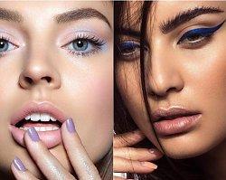 Modny makijaż oka - największe trendy w makijażu w sezonie wiosna-lato 2019