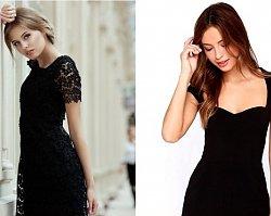 Mała czarna: Jak powinna wyglądać idealna mała czarna sukienka?