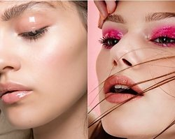 Glossy eyes: Efekt mokrej powieki - nowy trend w makijażu, który podbija Instagram!