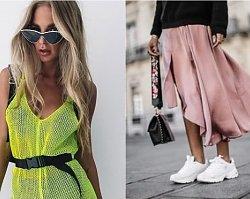 10 najgorętszych trendów modowych z Instagrama na sezon wiosna-lato 2019. To się teraz nosi!