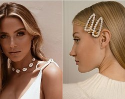 Modna biżuteria na wiosnę - te akcesoria to must have w sezonie wiosna-lato 2019!