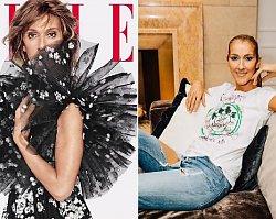 Celine Dion: od ikony popu do ikony stylu! W jakim wydaniu ją wolicie: haute couture czy w podartych dżinsach?
