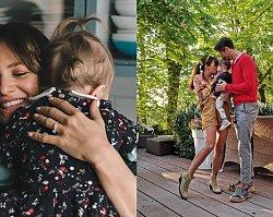 """Klara Lewandowska skończyła dwa latka! A oto, jak rodzice uczcili urodziny swojej """"małej iskierki""""!"""