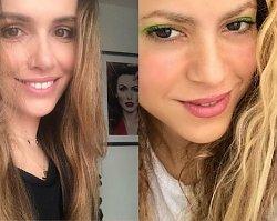 Marta Żmuda Trzebiatowska dla roli została platynową blondynką! Fani twierdzą, że wygląda jak Shakira!