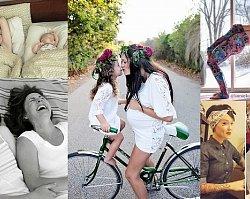 18 zdjęć, które ukazują niesamowicie silną więź i podobieństwo między matkami i ich córkami – galeria, dzięki której się uśmiechniesz