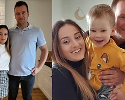 """Ania i Grzegorz Bardowscy z """"Rolnik szuka żony"""" będą mieć DRUGIE DZIECKO! """"Jeszcze kilka miesięcy i nasza rodzina się powiększy"""""""