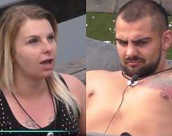 """Magda i Igor z """"Big Brothera"""" spędzili drugą noc razem! Fani oburzeni: Twoje dziecko to ogląda!"""