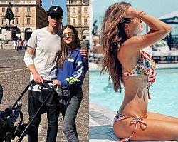 Marina zamieściła nowe urocze zdjęcie z Liamem! Wszyscy patrzą na jego włoski: Czuprynka!
