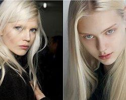 Scandi Blonde - nowy modny kolor włosów dla blondynek [trendy 2019]