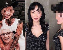 Asymetryczne fryzury tego mistrza podbijają serca klientek! Fundują je sobie nawet starsze kobiety. Tak wyglądają NOWE TRENDY?