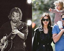 To już koniec! Irina Shayk zabrała córkę i wyprowadziła się od Bradleya Coopera! Aktor jest przybity - zobaczcie zdjęcia