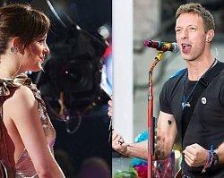 Dakota Johnson i Chris Martin już nie są razem! I pomyśleć, że jeszcze niedawno nie szczędzili sobie czułości...