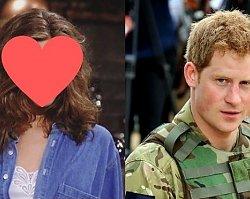 """Przed Meghan w życiu Harry'ego liczyła się tylko ta jedna aktorka! Książę chciał ją """"uczynić swoją księżniczką""""..."""