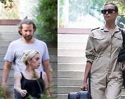 Fani obwiniają Lady Gagę o rozpad związku Bradleya Coopera! Odpowiedziała...