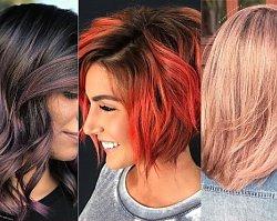 Nowe, modne kolory włosów na lato 2019. Te niesamowite TRENDY W KOLORYZACJI czekają na wypróbowanie!