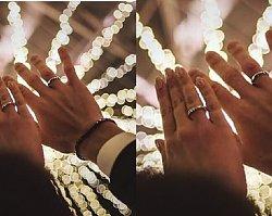 Popularny piłkarz wziął potajemnie ślub i pochwalił się zdjęciem obrączek na Instagramie. Kto to taki?