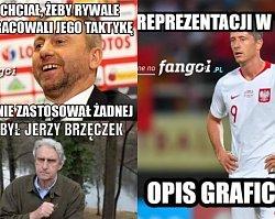 Polska wygrała 1:0 mecz z Macedonią Północną! Zobacz najlepsze MEMY po meczu