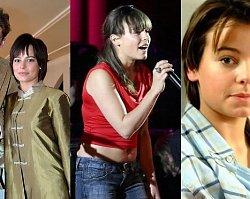 Anna Mucha wypiękniała! Dziś pozuje topless, a pamiętacie, jak wyglądała KIEDYŚ?