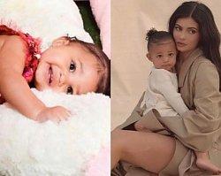 """Córeczka Kylie Jenner trafiła do szpitala! """"Gdy coś takiego się dzieje, wszystko inne przestaje się liczyć"""""""