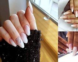 Ślubny manicure - galeria napiękniejszych stylizacji z sieci