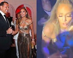 Tak Jennifer Lopez szalała na urodzinowym przyjęciu. Półwiecze na karku, a ciało jak u nastolatki!