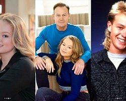 """Córka Jasona Donovana zagra w """"Sąsiadach""""! Będzie trzecim pokoleniem Donovanów w tym serialu!"""