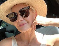 Małgorzata Kożuchowska cudownie odmieniona dzięki nowej fryzurze. Teraz wygląda jak Joanna Kulig!