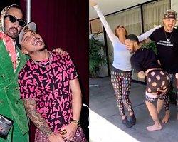 Po ślubie zupełnie mu ODBIŁO? Marc Jacobs wypina się do kamery, żartuje ze święta narodowego i bawi się z mężem na gay pride!