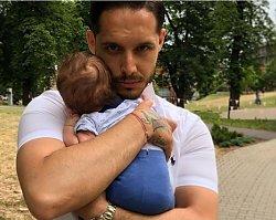 Paweł Cattaneo wrócił do matki swojego dziecka? Znowu przyznają się do siebie na Instagramie