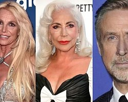 Gwiazdy oszalały na punkcie FaceApp! Zobacz, jak będą wyglądali zagraniczni gwiazdorzy starsi o kilkadziesiąt lat!
