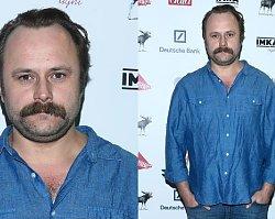 Leszek Lichota jeszcze niedawno wyglądał tak. Teraz schudł, zgolił wąsy i jest nie do poznania!