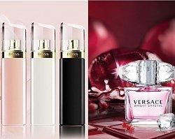 Najlepsze zapachy dla kobiet