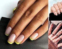 Nude manicure rządzi! Przegląd ponadczasowych, pomysłowych zdobień