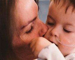 Jagna Marczułajtis urodziła niepełnosprawnego syna. Z rozpaczy chciała zabić siebie i dziecko