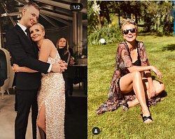 Katarzyna Zielińska pokazała niepublikowane zdjęcie w sukni ślubnej. Świętuje 6 rocznicę ślubu!