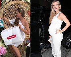 Joanna Krupa już po Baby Shower! Jednym detalem zdradziła płeć dziecka? Zobaczcie!