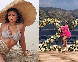 """Kylie Jenner skończyła 22 lata. Życzeniom nie było końca, ale pojawiło się też ostrzeżenie: """"Nie jesteś jak Kim!"""""""