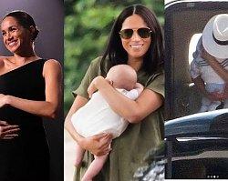 Nowe zdjęcia Archiego! Synek Meghan i księcia Harry'ego to już duży chłopiec