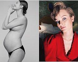 Monika Jagaciak urodziła. Modelka pochwaliła się zdjęciem córeczki i zdradziła jej imię!