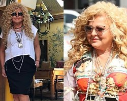 Magda Gessler chwaliła się, że schudła, a tymczasem na ramówce TVN-u... Fani czują się oszukani