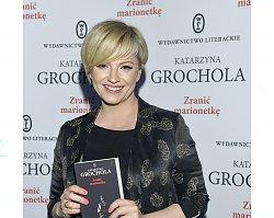 Dorota Szelągowska pokazała zdjęcie prosto od fryzjera. Jej mina mówi wszystko